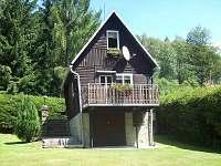 ubytování Vysoké Žibřidovice na chatě k pronajmutí