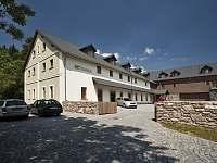 Chata Terezka Dolní Morava - ubytování Dolní Morava