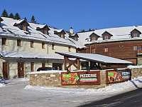 Chata Terezka Dolní Morava