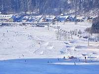 Chata k pronájmu - zimní dovolená Dolní Morava