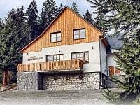 ubytování Ski areál Klepáčov Chata k pronajmutí - Stará Ves