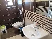 Koupelny - Stará Ves