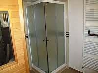 Srpcha v sauně - Stará Ves