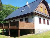 ubytování  na chalupě k pronajmutí - Malá Morava - Vysoká