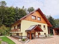 Chalupa ubytování v obci Vlaské