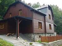 Chalupa v Údolí - ubytování Horní Lipová
