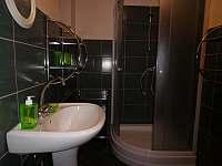 AP3 - koupelna - chalupa k pronájmu Branná