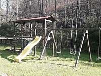 dětské hřiště - Branná