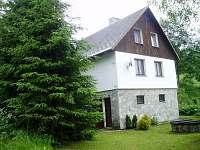 ubytování na Šumpersku Chata k pronajmutí - Branná