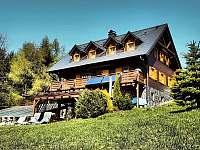 Apartmán na horách - Velké Vrbno