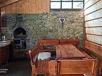 léto 2020 - chalupa ubytování Štědrákova Lhota