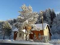 Chalupa k pronájmu - zimní dovolená Horní Lipová