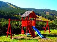 Chata Roubenka - chata - 14 Kouty nad Desnou