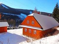ubytování Ski areál Branná na chatě k pronájmu - Kouty nad Desnou