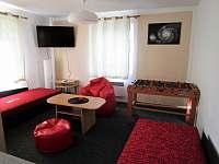 pokoj - apartmán k pronájmu Bruntál