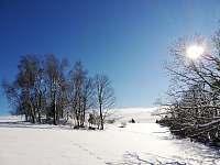 Idylka zimní - Branná