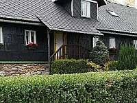 Chata URBAN Filipovice - ubytování Filipovice