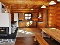 Kuchyň - Dolní Orlice - Červená voda