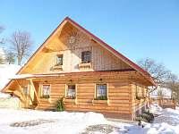 Chaty a chalupy Šumperk - Aquacentrum na chatě k pronajmutí - Štědrákova Lhota