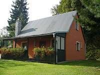 ubytování Uhelná na chatě k pronájmu