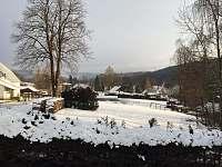 Chata k pronajmutí - chata - 35 Karlovice - Zadní Ves