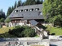 Penzion na horách - zimní dovolená Vidly
