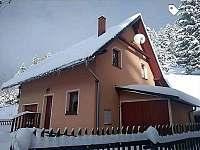 ubytování Skiareál Paprsek na chatě k pronájmu - Petříkov