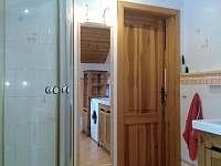 Koupelna a její vybavení. - Petříkov