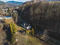 ubytování Ski park Hraběšice na chalupě k pronájmu - Sobotín - Petrov nad Desnou