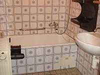 Ubytování U Janků - apartmán k pronájmu - 15 Hostice