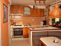 Na Soutoku - kuchyně