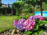 Na Soutoku - zahrada