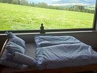 Výhled z postele - Zlaty Potok