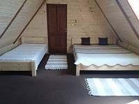 pokoj pro tři osoby - apartmán k pronájmu Rudná pod Pradědem
