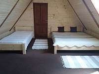 pokoj pro tři osoby