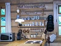 kuchyň - Přemyslov