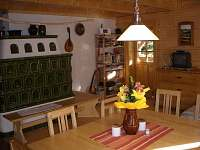 obývací pokoj / společenská místnost / jídelna