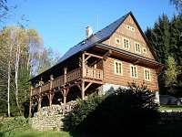 ubytování Ski centrum OAZA – Loučna nad Desnou Chalupa k pronajmutí - Přemyslov