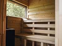 sauna - Přemyslov