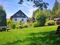 ubytování Skiareál Klobouk - Karlov na chatě k pronájmu - Stará ves u Rýmařova