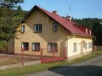 ubytování Petříkov na chalupě k pronájmu