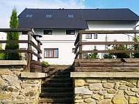 Penzion Švihák lázeňský Velké Losiny - ubytování Velké Losiny