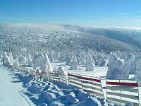 Velké Losiny - penzion na horách - 17