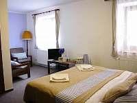 Pokoj č. 1 - ubytování Velké Losiny