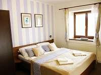 Pokoj č. 2 - ubytování Velké Losiny