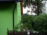 Zelená chaloupka - chalupa - 14 Bělá pod Pradědem