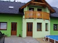 Chaty a chalupy Jeseník - Priessnitz na chalupě k pronajmutí - Bělá pod Pradědem