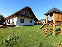 Chalupa Rejhotice II