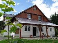 ubytování Šumpersko na chalupě k pronájmu - Branná
