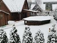 Chata Osmička - chata - 43 Zlaté Hory